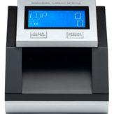Cashtech 685 EURO+GBP+SEK+CHF professzionális UV lámpa