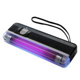 DL 01 kézi UV lámpa